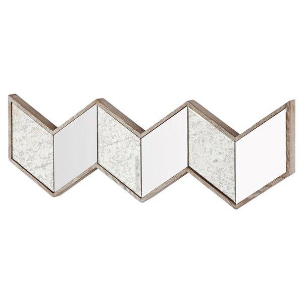 Oakdene Wall Mirror by Union Rustic
