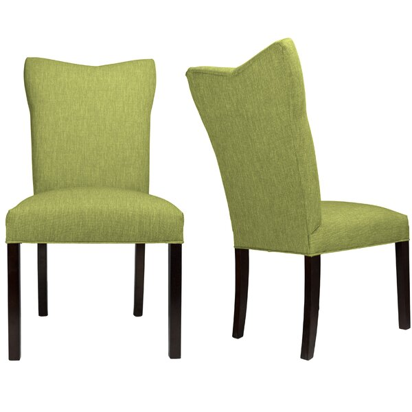 Alsager Dining Chair (Set of 2) by Corrigan Studio
