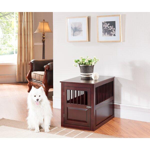 Cassandra Catherine Pet Crate by Tucker Murphy Pet