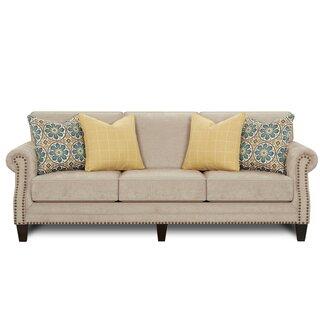 Weern Sofa by Alcott Hill SKU:DD276204 Reviews