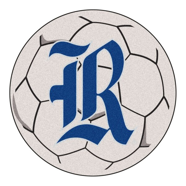 NCAA Rice University Soccer Ball by FANMATS