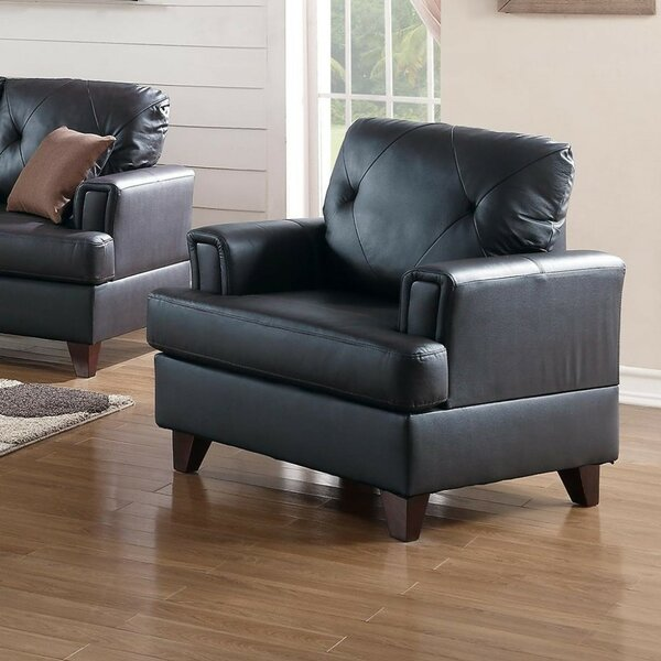 Servis Classy Armchair by Red Barrel Studio