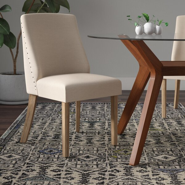 Maxey Dining Chair by Ivy Bronx