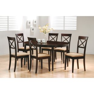 Crawford 7 Piece Dining Set. By Wildon Home ®
