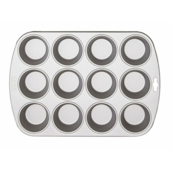 Homebake Non-Stick 12-Cup Cake Muffin Pan by Kaiser Bakeware