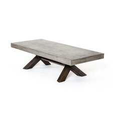 Sheree Urban Coffee Table by 17 Stories