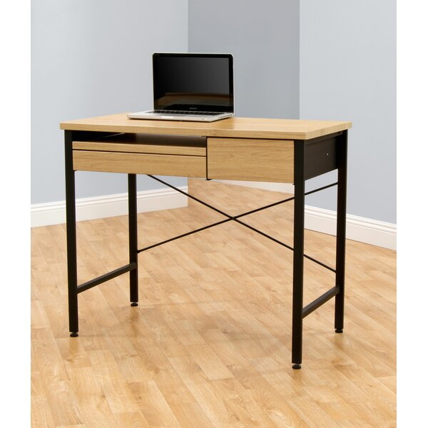 Inniswold Writing Desk with Drawers