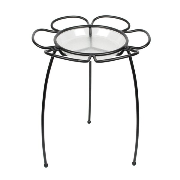Blossom Plant Stand by Plastec