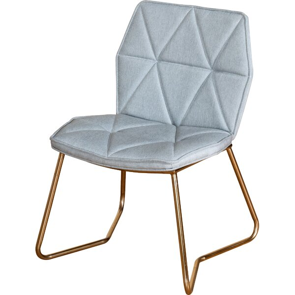 Tally Side Chair (Set of 2) by Statements by J