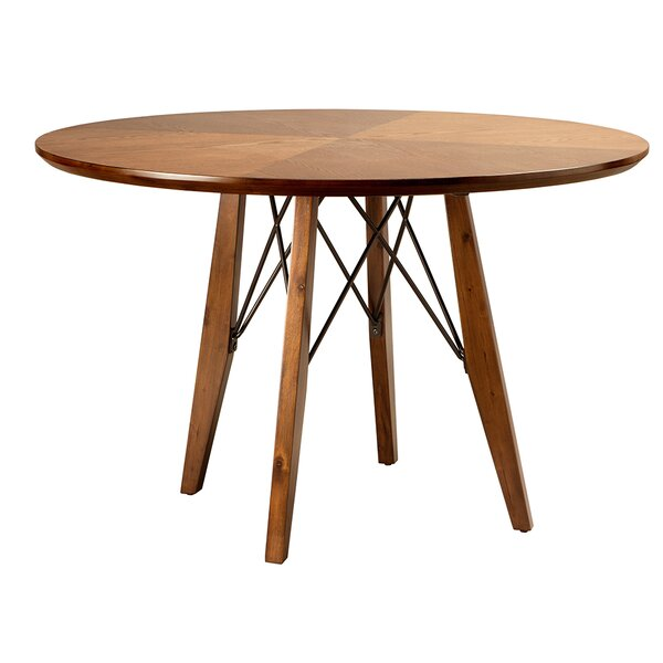 William Pub Table by Langley Street