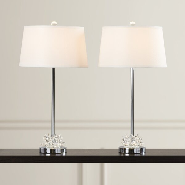 Owens 23 Table Lamp (Set of 2) by Willa Arlo Interiors