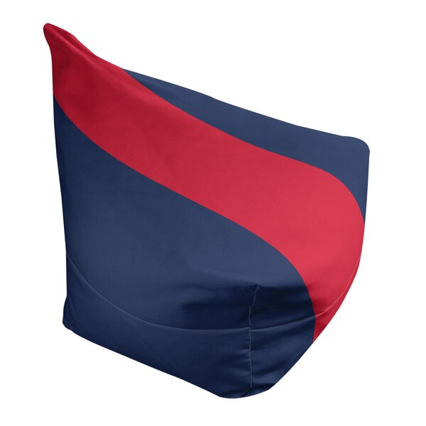 Cleveland Standard Classic Bean Bag By East Urban Home
