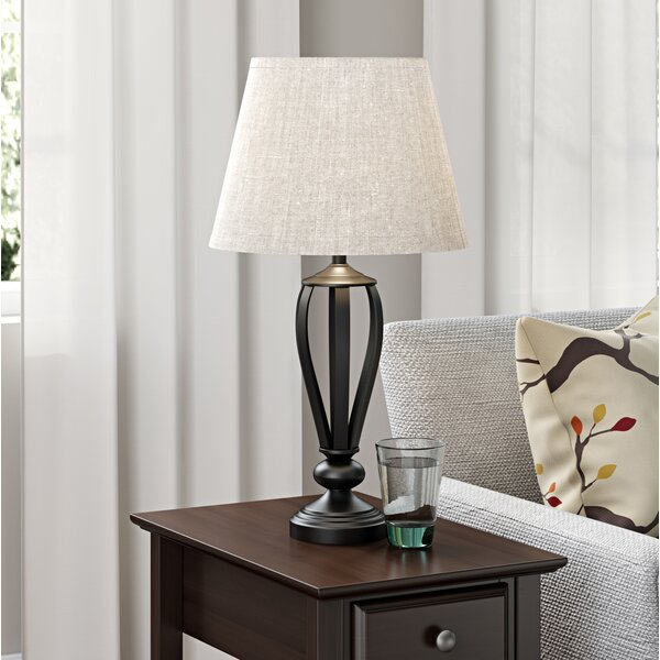 Gainseville 29.6 Table Lamp (Set of 2) by Three Posts