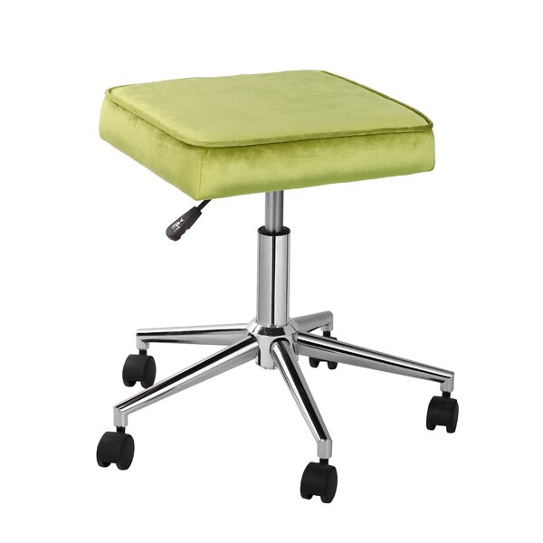 Amazing Liddell Height Adjustable Swivel Lab Stool By Ebern Designs Gmtry Best Dining Table And Chair Ideas Images Gmtryco