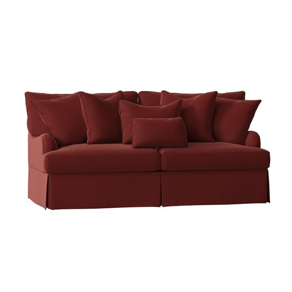 Perfect Brands Martha Sofa by Paula Deen Home by Paula Deen Home