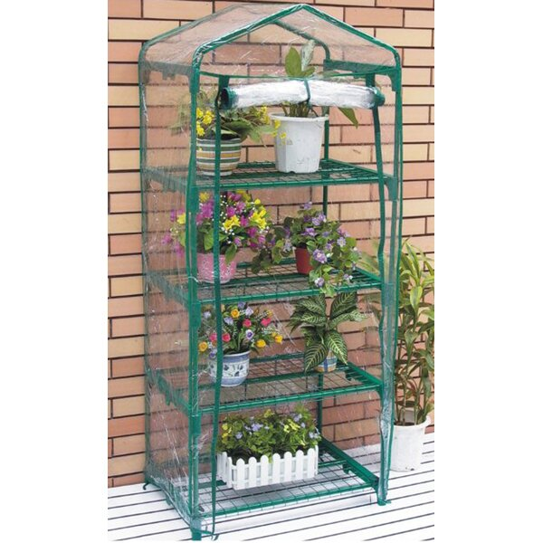 2.5 Ft. W x 1.5 Ft. D Growing Rack by Zenport