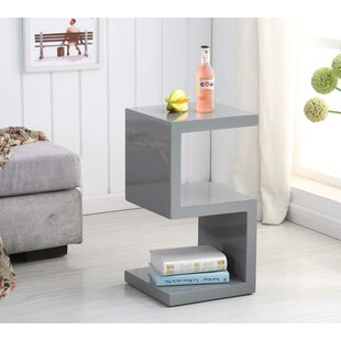 Grey Corona Side Tables | Wayfair.co.uk
