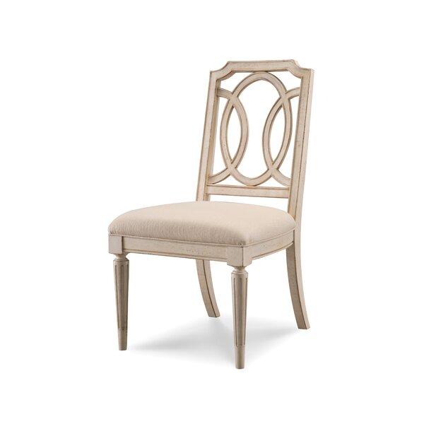 Daniella Side Chair (Set of 2) by Lark Manor