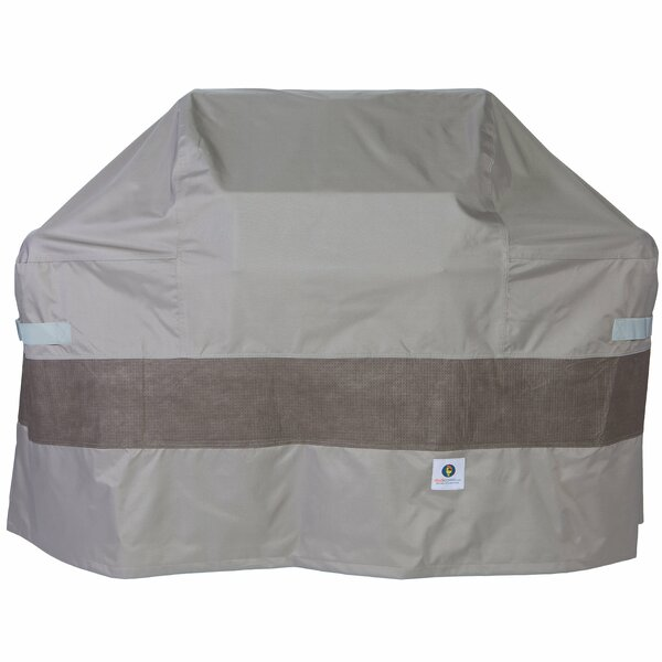 Maddison Grill Cover by Freeport Park