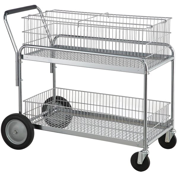 Utility Cart by Nexel