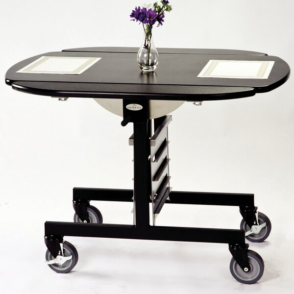 Bar Cart by Geneva Designs