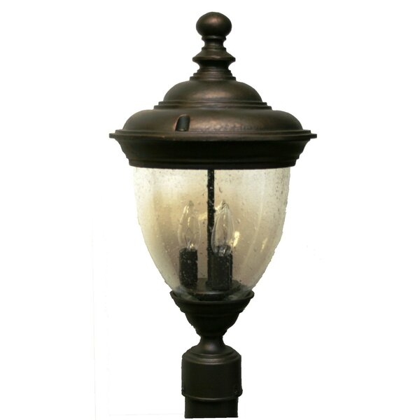Phillipstown 4 Light 29 Post Lantern by Alcott Hill