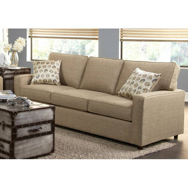 Sease Sleeper Sofa by Latitude Run
