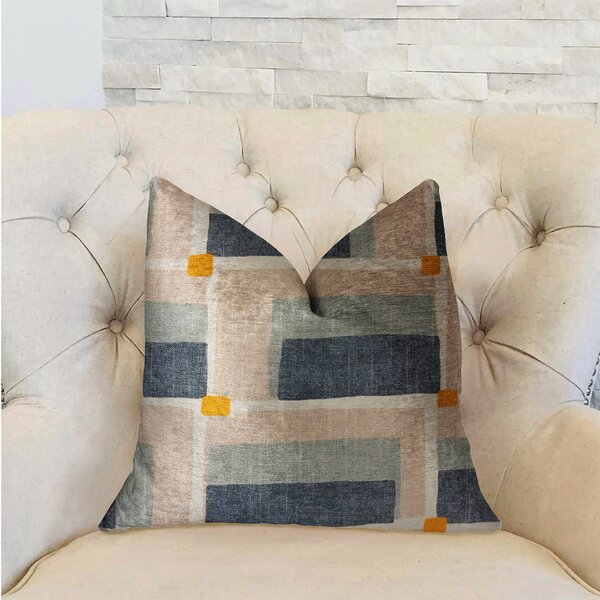 Dykstra Luxury Pillow by Brayden Studio