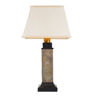 Wireless All Weather 24 Table Lamp