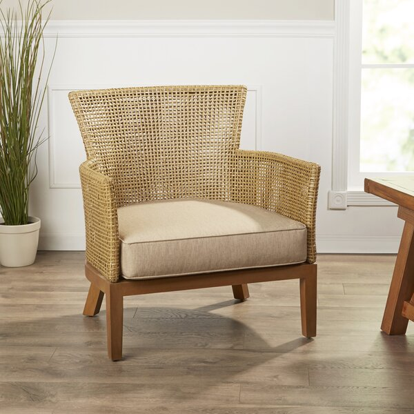Bartram Armchair by Birch Lane™ Heritage
