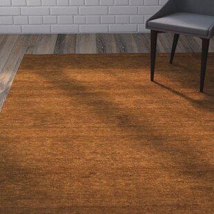 burnt orange rug. Beagle Burnt Orange Rug