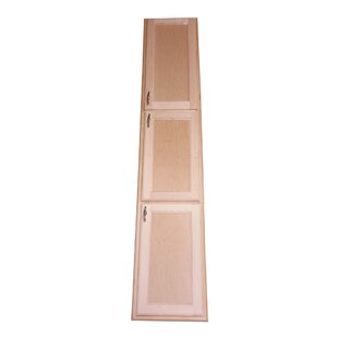 Christopher 80 Kitchen Pantry by WG Wood Products