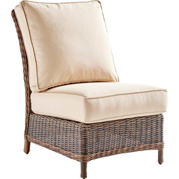 Fannin Slipper Chair by Darby Home Co