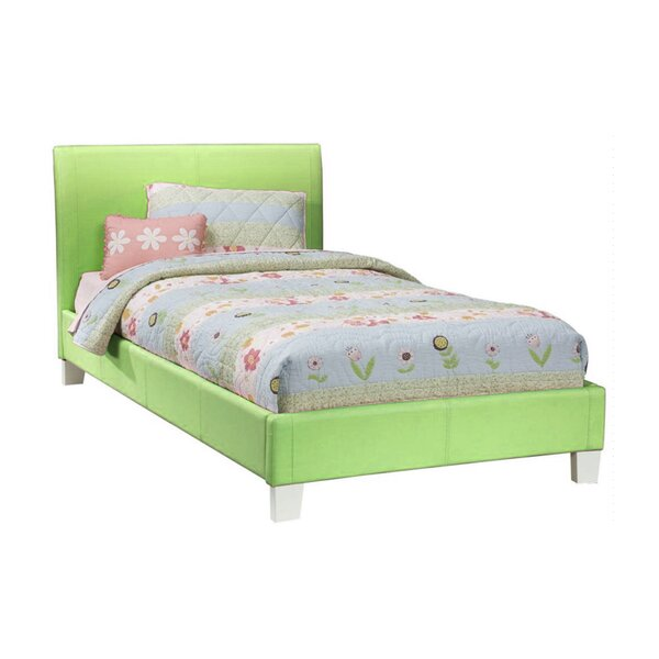 Midtown Upholstered Platform Bed by Wildon Home ®