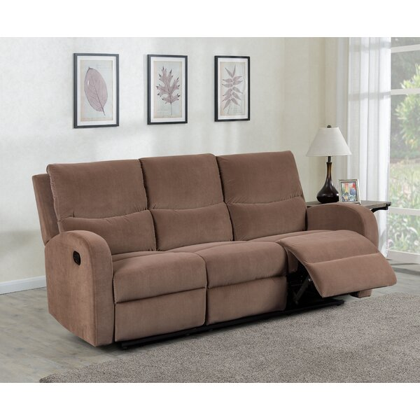 Aguero Manual Recliner W002601357