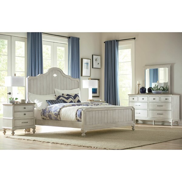 Fernanda Standard Configurable Bedroom Set by One Allium Way One Allium Way