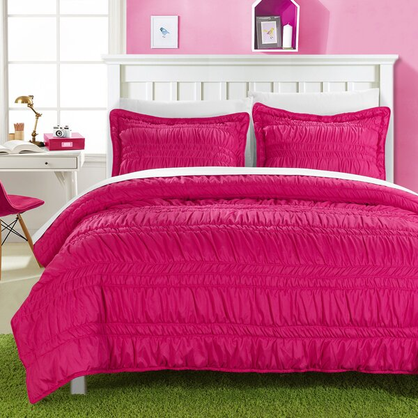 Quilt Set by Chic Home