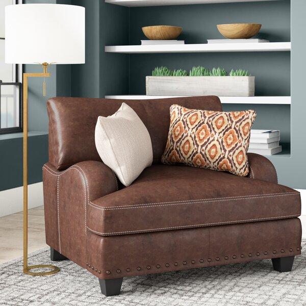 Cainsville Armchair by Greyleigh