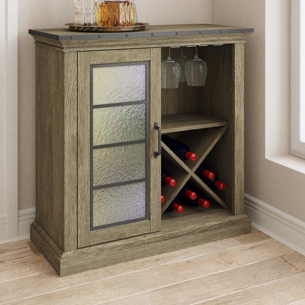 Geralynn Bar Cabinet By Gracie Oaks