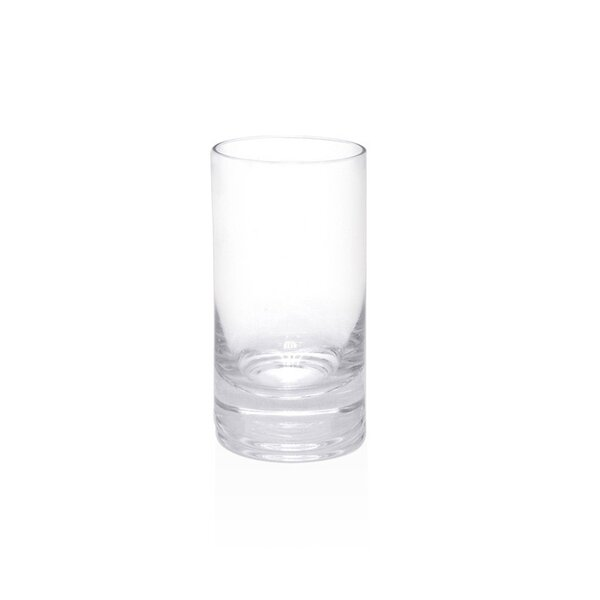Berge 3 Oz. Shot Glass (Set of 12) by Ebern Designs