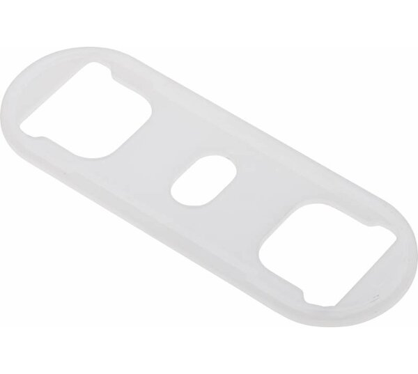 Base Deck Plate by Delta