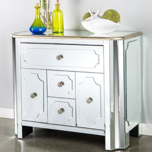 Buy clear Hudson 3 Drawer Bachelor's Chest ByStatements by J