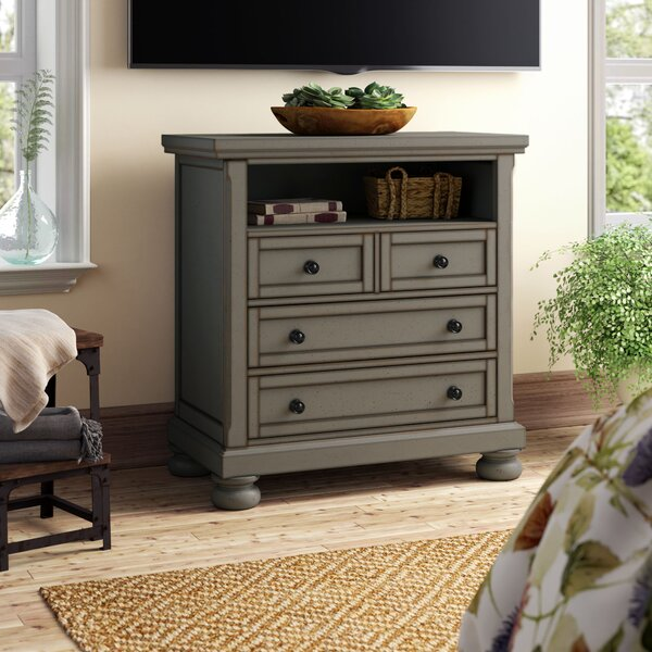 Calila TV Stand For TVs Up To 42