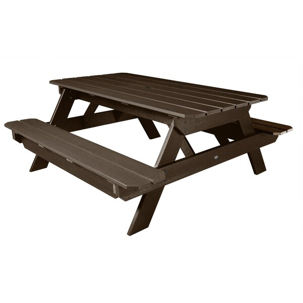 Hometown Picnic Table by Highwood USA