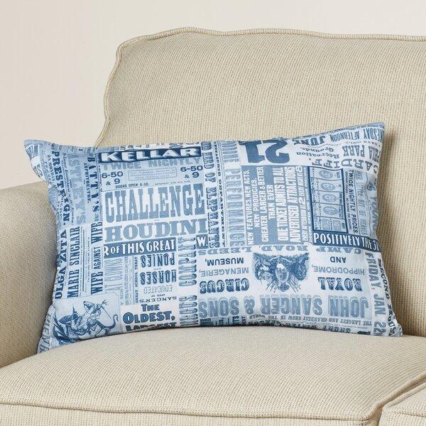 Canonsburg Down Lumbar Pillow by Latitude Run