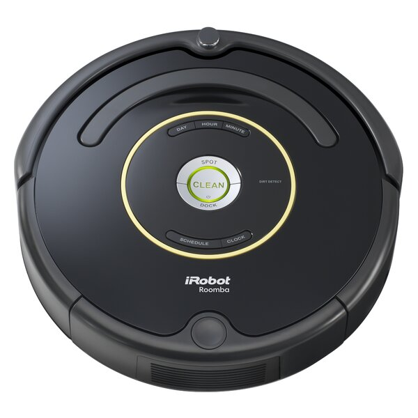 Roomba 650 Robotic Vacuum by iRobot