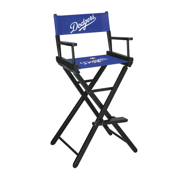 MLB Bar Height Directors Chair by Imperial International Imperial International