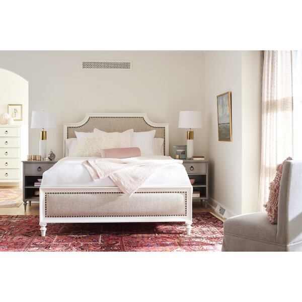 Swoon Queen Standard Configurable Bedroom Set by YoungHouseLove
