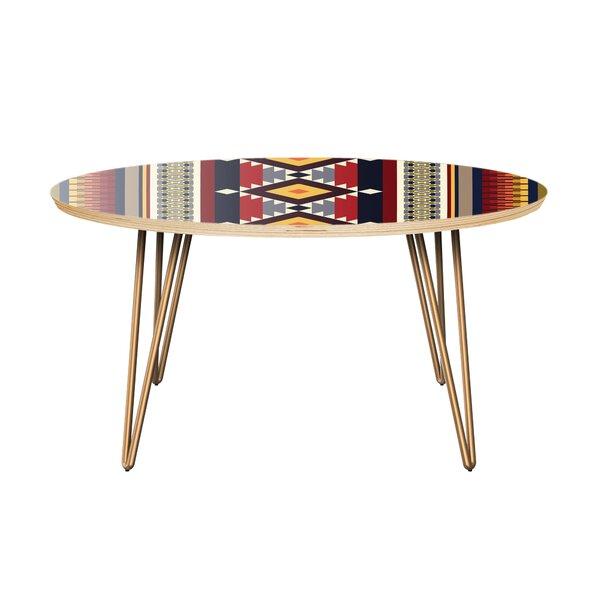 Jenifer Coffee Table by Brayden Studio