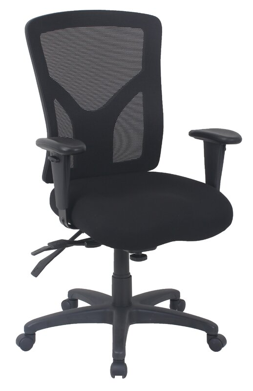 Purchase Koster High Back Ergonomic Mesh Office Chair By